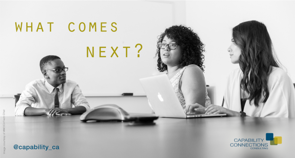 What Comes Next? The First Rule of Collaboration is to Agree